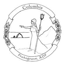 Columbia  ADF