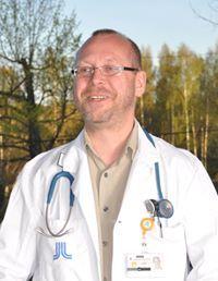Fredrik Swartz