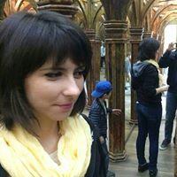 Raluca Dima