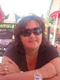 Patricia Mathey