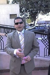 Amr Zohdy