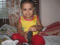 Madhuri Madhu