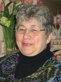 Elizabeth Mahoney