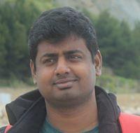 Chandru Koteeswaran