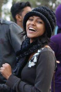 Supriya Naik