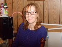 Annette Johnson woods