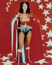 Wonderwoman Hendricks