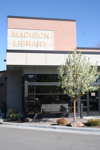 Madison Library District