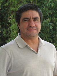 Maximino Aldana