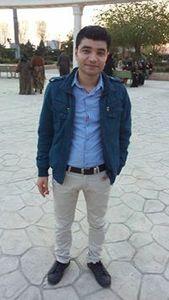 Ferhad Mustafa