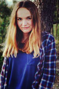 Olena Dorosh