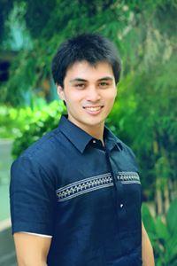 Patrick Tolentino