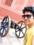 Ravi Chaudhary
