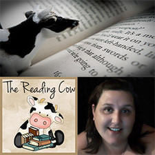 Kylie Lacovich (The Reading Cow)