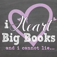 i*Heart*BigBooks (and i cannot lie)