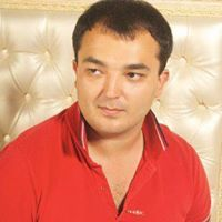 Damir Halilov