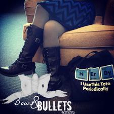 Tabitha (Bows & Bullets Reviews)
