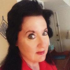Patricia Nolan Stein
