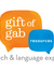 Gift of Gab Resources