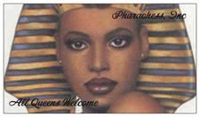 Pharaohess