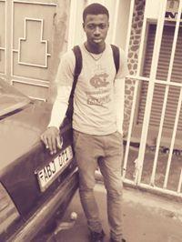 Jeremiah Gbenga