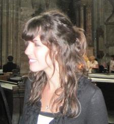 Dana Nield