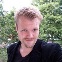 Eric N. de Vries