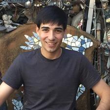 Gerardo Cantu
