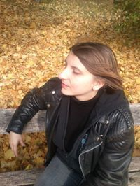 Вікторія Слінявчук