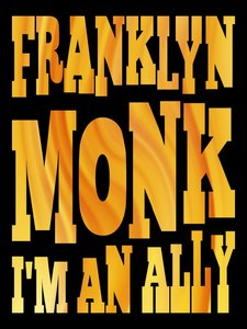 Franklyn Monk