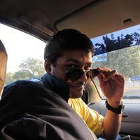 Shivam Raval