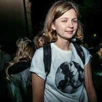 Masha Donskikh