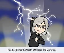 図書館屋 Sharon the Librarian
