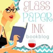 Kristine GPI Bookblog