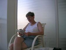 Sue Patton