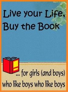 LiveYourLife BuyTheBook