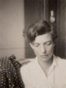 Nina Nizharadze