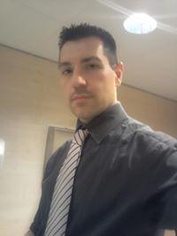 Santiago Solis