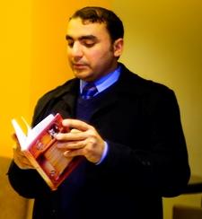 Bassem elganouby