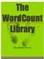 WordCount Library