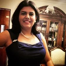 Andrea Rodríguez Zavala