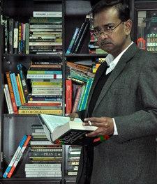 Sanjay Massey