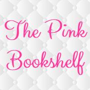 The Pink Bookshelf