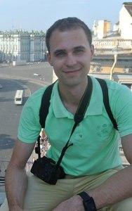 Dmitry Sandalov
