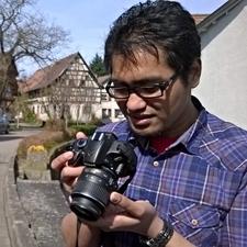 Ikram Mohd noor