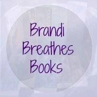Brandi Kosiner (Brandi Breathes Books)