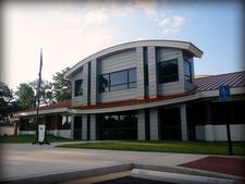 Claiborne Parish Library