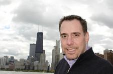 Jeffrey Sumber