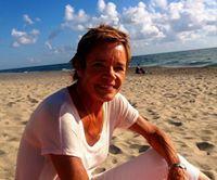 Mary Jansen
