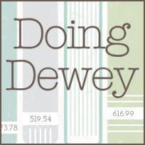 Katie/Doing Dewey